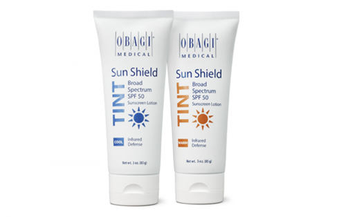 Sun Shield TINT Broad Spectrum SPF 50